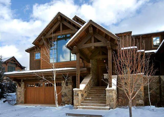Aspen Highlands - Thunderbowl Townhome