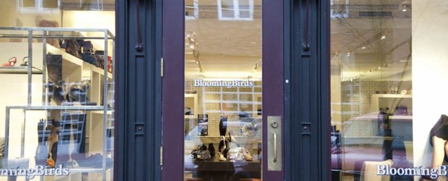 Bloomingbirds Shop - Featured Image Version