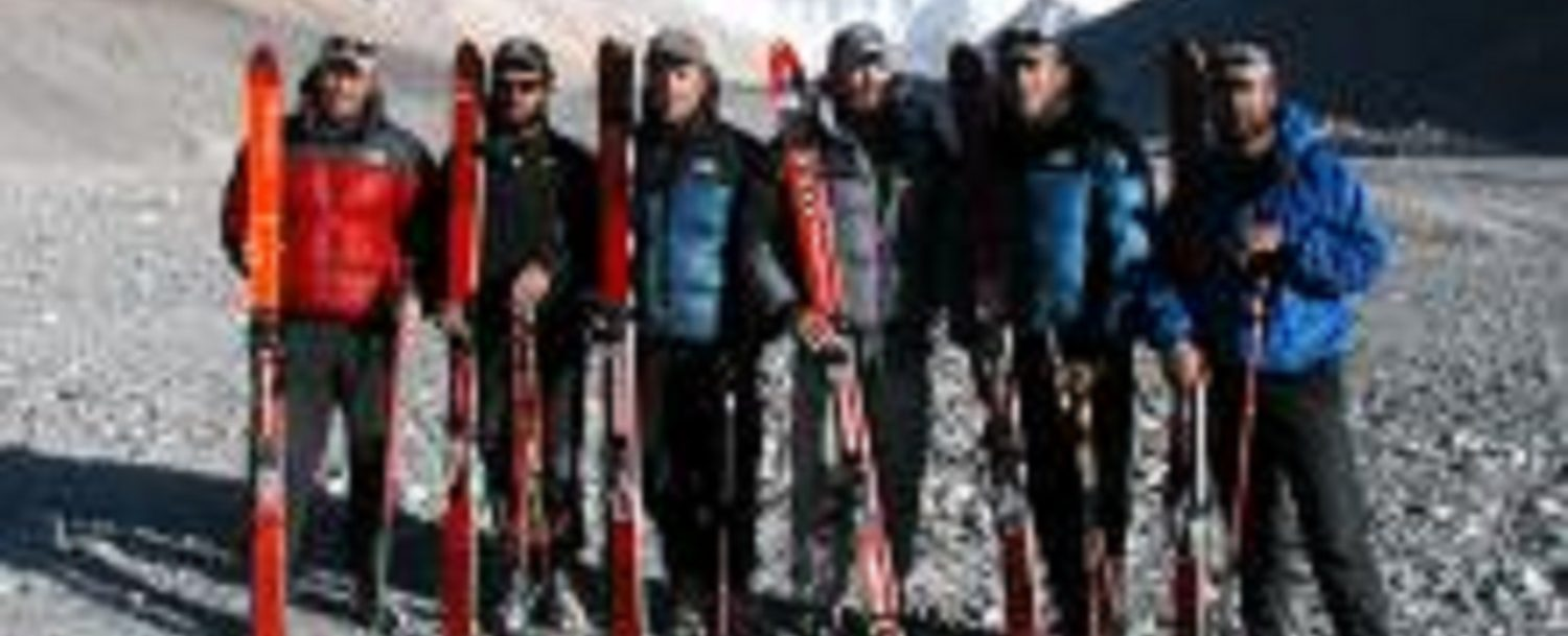 Group of Skiiers - Featured Image