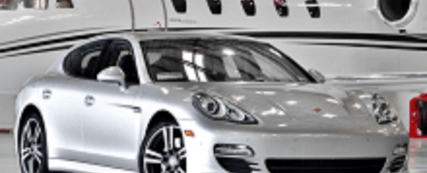 Porche Panamera Featured Image Version