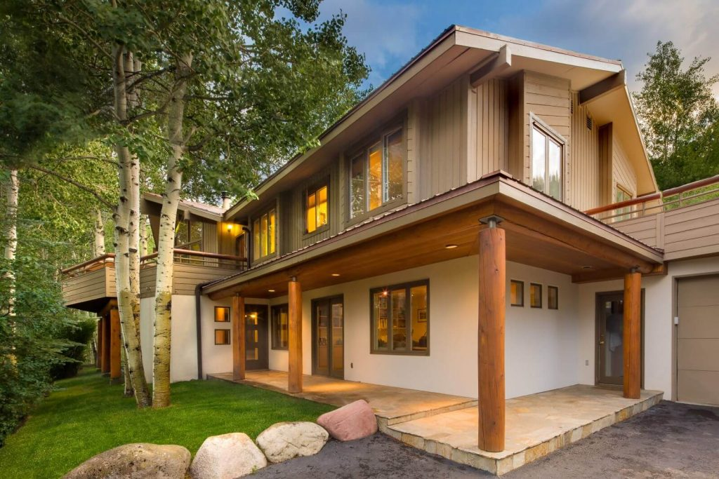 Snowmass Retreat - Vacation Rental