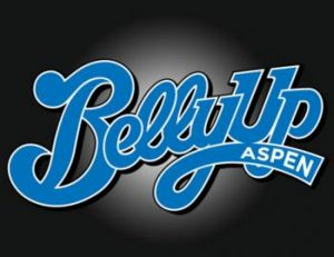 Belly Up Aspen Logo