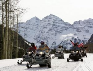 Snowmobiling Pack