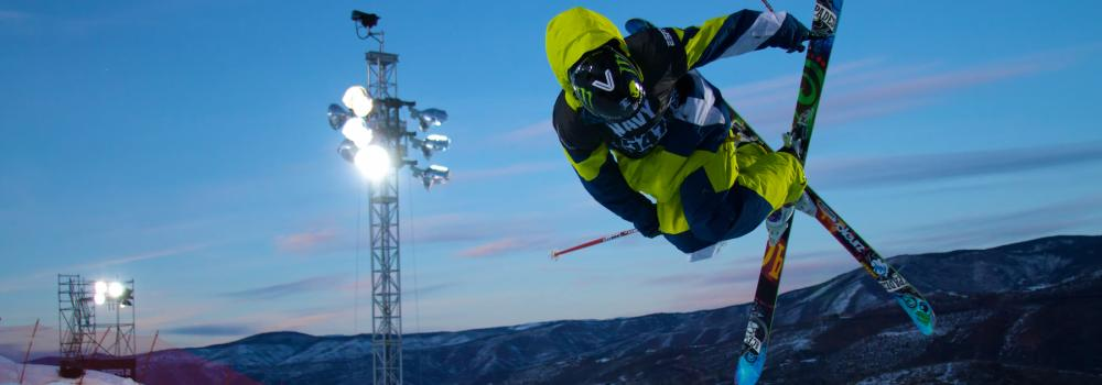 Winter X Games at Buttermilk Resort