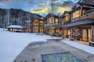 aspen signature properties home