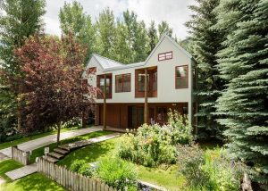 Teague Designed Home on Waters Avenue ASP
